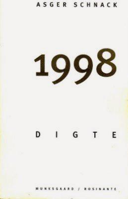 1998. Digte