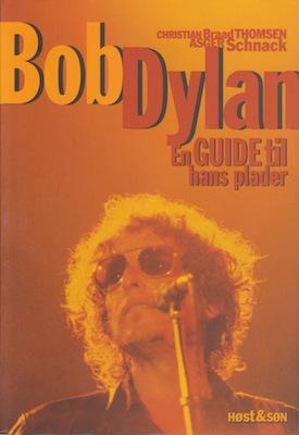 Bob Dylan 1. udgave