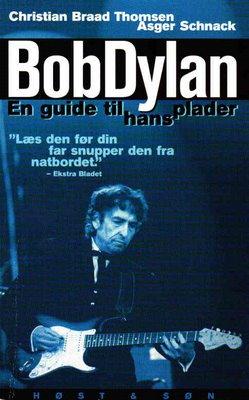 Bob Dylan 2. udgave
