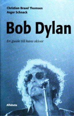 Bob Dylan svensk 1. udgave