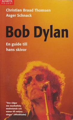 Bob Dylan svensk 2. udgave