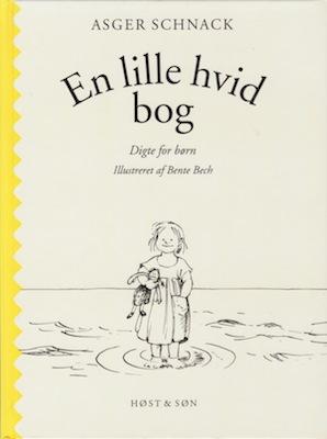 En lille hvid bog