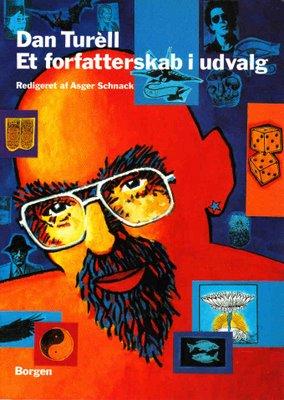 Dan Turèll Et forfatterskab