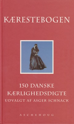 Kærestebogen 150 danske 2