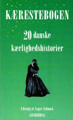 Kærestebogen 20 danske