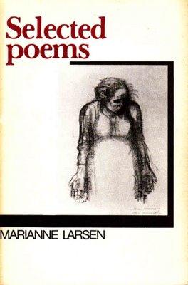 Marianne Larsen Selected poems