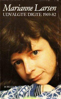Marianne Larsen Udvalgte digte
